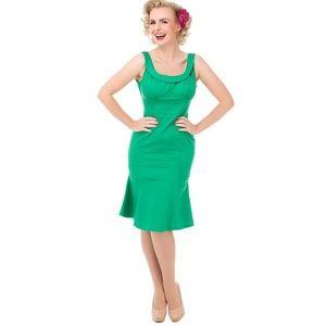 Lindy Bop Fishtail Dress